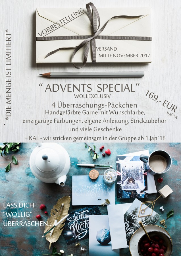ADVENTS SPECIAL 2017