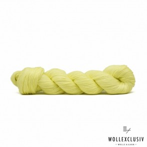 WOLLEXCLUSIV COTTON LACE ∣ ZITRONENSORBET