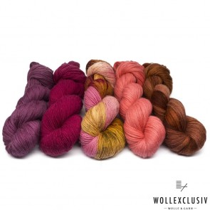 YARN MIX ∣ ROMANTIC AUTUMN