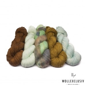 YARN MIX ∣ HORSELAND