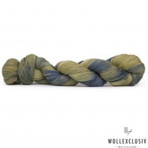 WOLLEXCLUSIV COTTON LACE ∣ CAMOUFLAGE