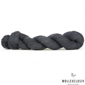WOLLEXCLUSIV COTTON LACE ∣ ANTRAZIT