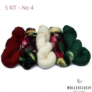 5 KIT ∣ CHRISTMAS WONDER