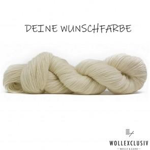 "MERINO ""X"" SOCKS ∣ DEINE WUNSCHFARBE"