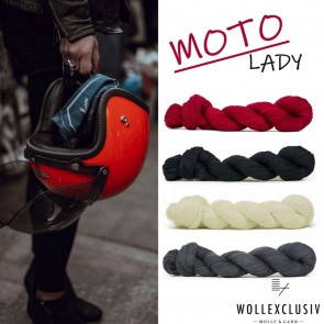 WOLLEXCLUSIV COLOR KIT ∣ MOTO LADY