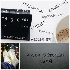 ADVENTS SPECIAL 2019