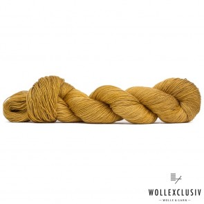 MULBERRY SILK ∣ GOLD