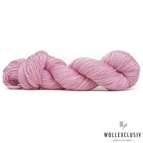 MERINO SILK 6ply ∣ ROSE