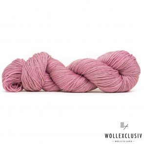 MERINO SILK 6ply ∣ DRESSY ROSE