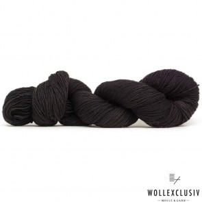 MERINO ONE ∣ BLACK RAVEN