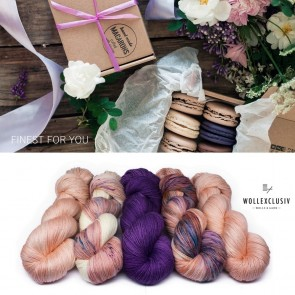 YARN MIX ∣ THE FINEST FOR YOU