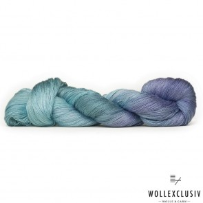 MULBERRY SILK SINGLE ∣ BELLFLOWER