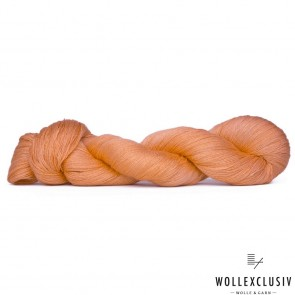 MULBERRY SILK SINGLE ∣ GOLD FISH