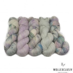 YARN MIX ∣ SPRING IS COMMIN´