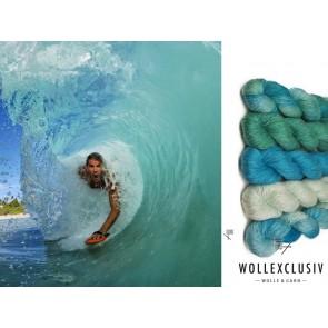 WOLLEXCLUSIV KIT ∣ THE SEA
