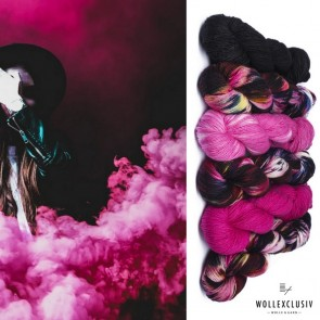 WOLLEXCLUSIV COLOR KIT ∣ DANGEROUS GIRL