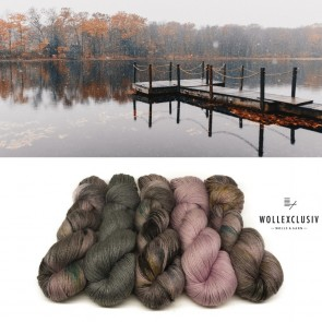 LUXUS COLOR KIT ∣ SILENT LAKE