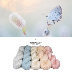 YARN MIX ∣ PASTEL WORLD