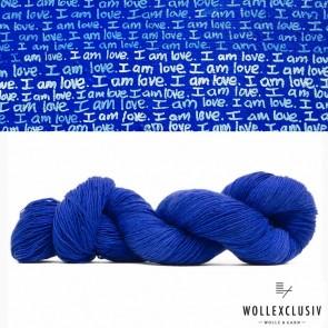 MERINO ONE ∣ BLUE LOVE