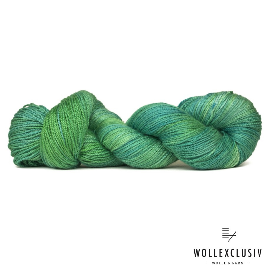 CAMEL SILK ∣ GREENERY