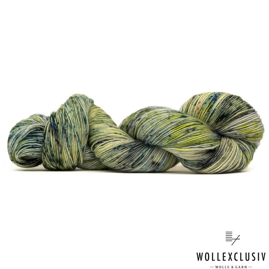 MERINO ONE ∣ SPECKLED BUTTERFLY