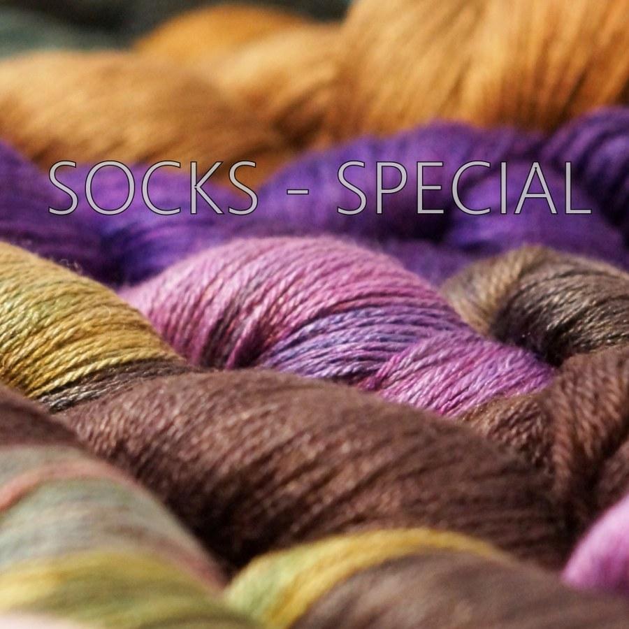 SOCKS - SPECIAL