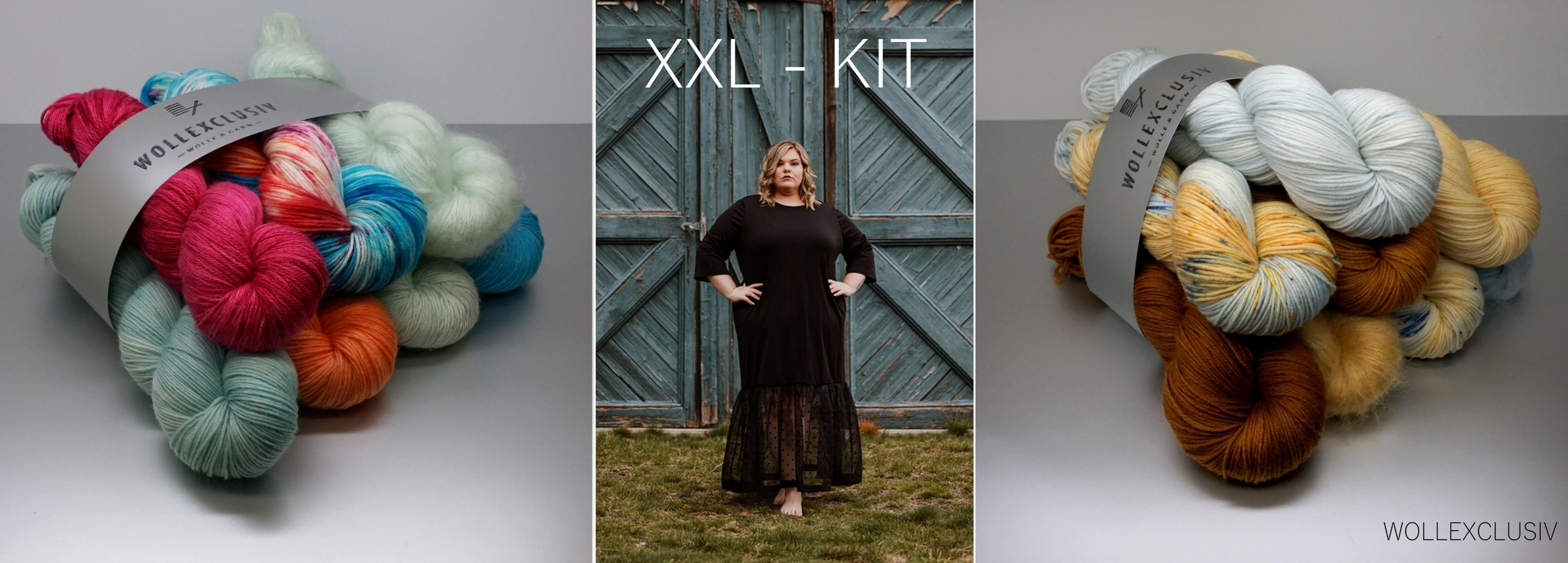 XXL - KIT