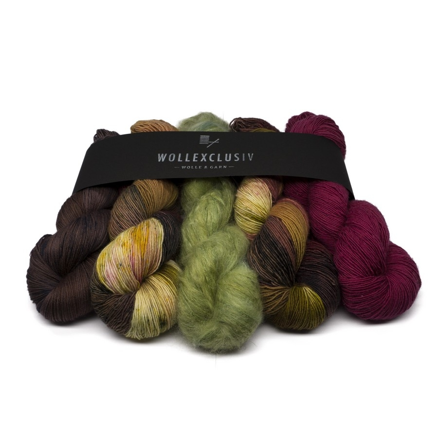 YARN MIX ∣ SWEDEN