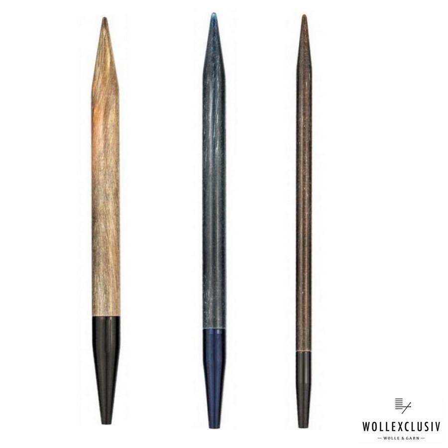 LYKKE NADELSPITZEN  ∣ AUSWECHSELBAR  ∣ EINZELN  ∣ 13 cm LANG