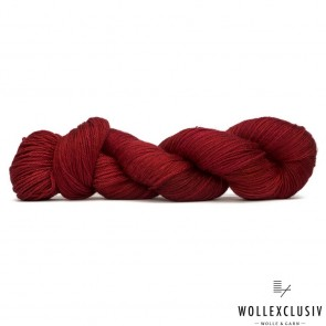 CAMEL SILK ∣ TRUE RED