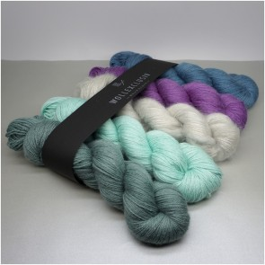 YARN MIX ∣ TREND COLORS 2020/21 - CLOUDY MORNING IN COPENHAGEN