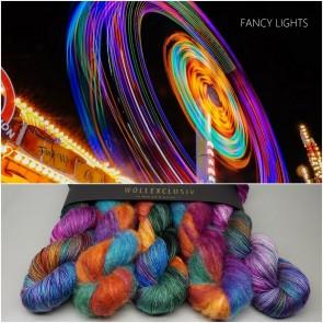 YARN MIX ∣ FANCY LIGHTS