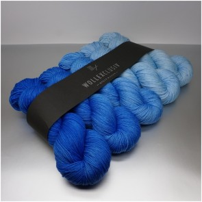 WOLLEXCLUSIV COLOR KIT ∣  COLORWAY BRIGHTLY BLUE