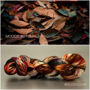LIMITED ∣ MOODY AUTUMN