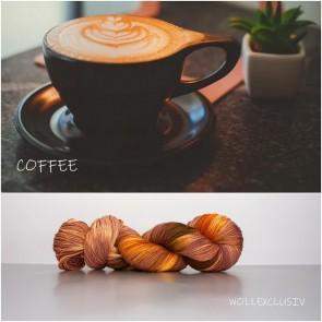 MERINO X SOCKS ∣ COFFEE