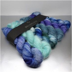 YARN MIX ∣ IN THE EVENING