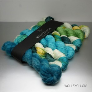 YARN MIX ∣ WHEN I NEED SPRING