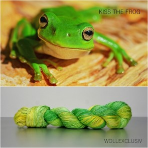 LIMITED ∣ KISS THE FROG