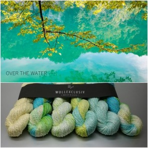 WOLLEXCLUSIV KIT VICOLINA ∣ OVER THE WATER