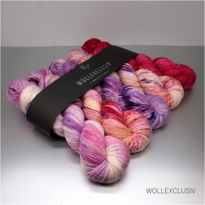 WOLLEXCLUSIV KIT │ MERINO ONE│ LADY DI-A-NA
