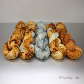 WOLLEXCLUSIV KIT │ MERINO ONE│ DELFT