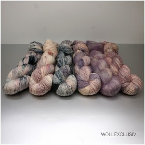 YARN MIX ∣ OLD VINTAGE DREAM