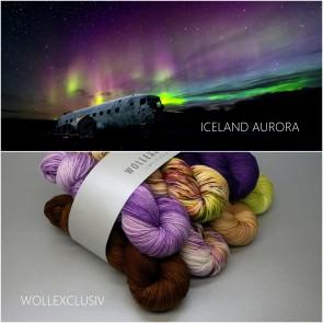 XXL KIT ∣ MERINO X FINE∣ ICELAND AURORA