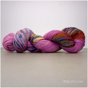 MERINO SUPERWASH ∣ LILAC SUNSET