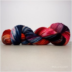 MERINO SUPERWASH ∣ HEAVEN IN FIRE