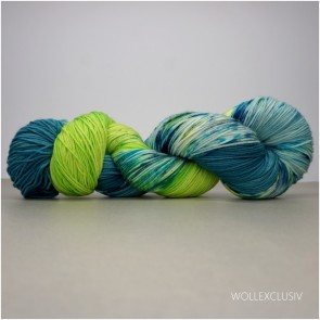 MERINO SUPERWASH ∣ WILD WAVES