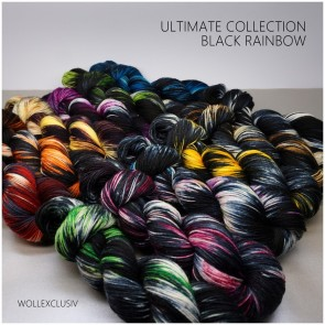ULTIMATE COLLECTION ∣ BLACK RAINBOW