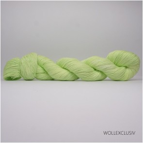 COTTON LACE ∣ SPRING GREEN