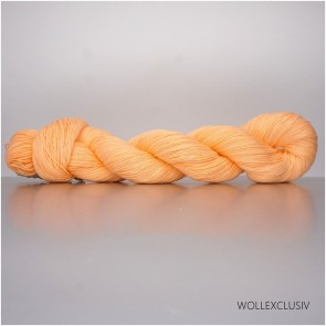 COTTON LACE ∣ SMOOTH ORANGE