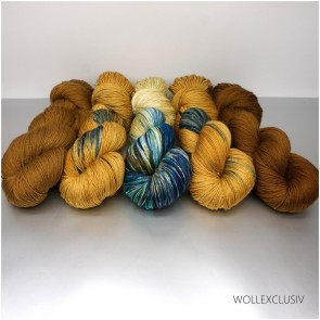 WOLLEXCLUSIV COLOR KIT ∣  HIGHLANDS